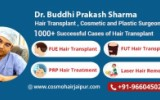 hair specialists in Jaipur